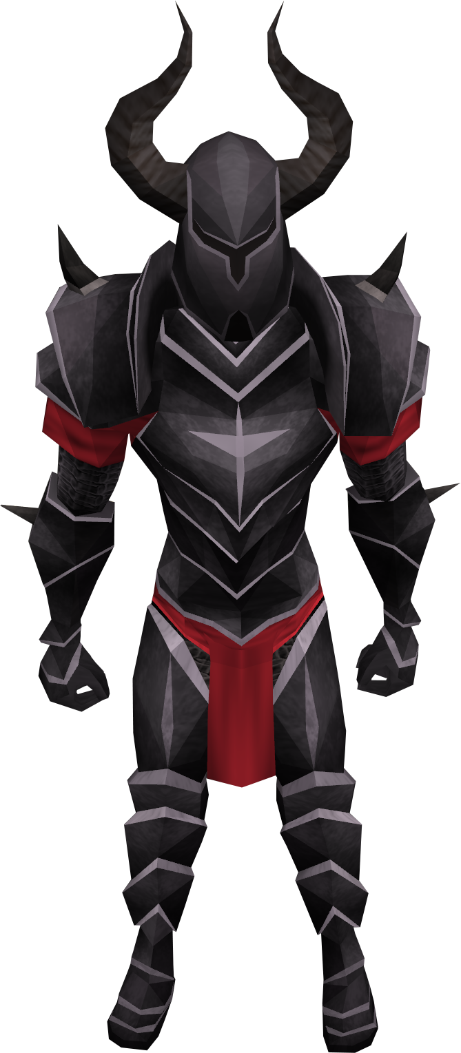 Black knight.png - Knight PNG