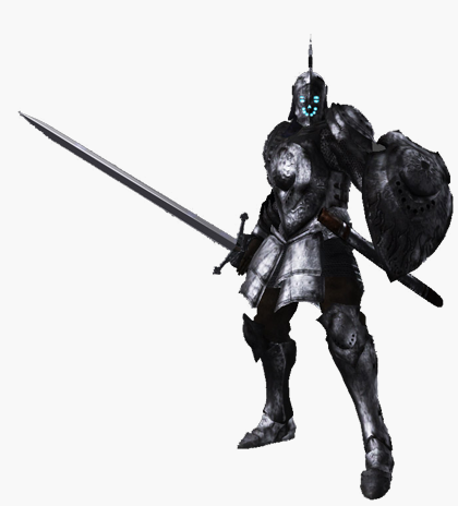 Knight PNG - 8737
