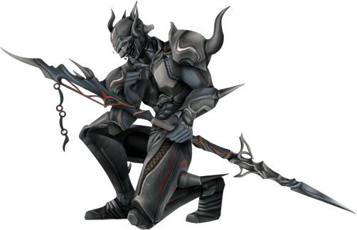 Knight PNG - 8730