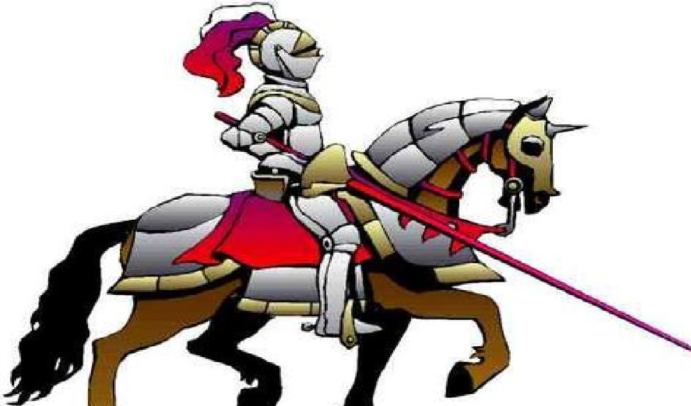 Knight.png - Knight PNG