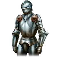 Knight PNG - 8741