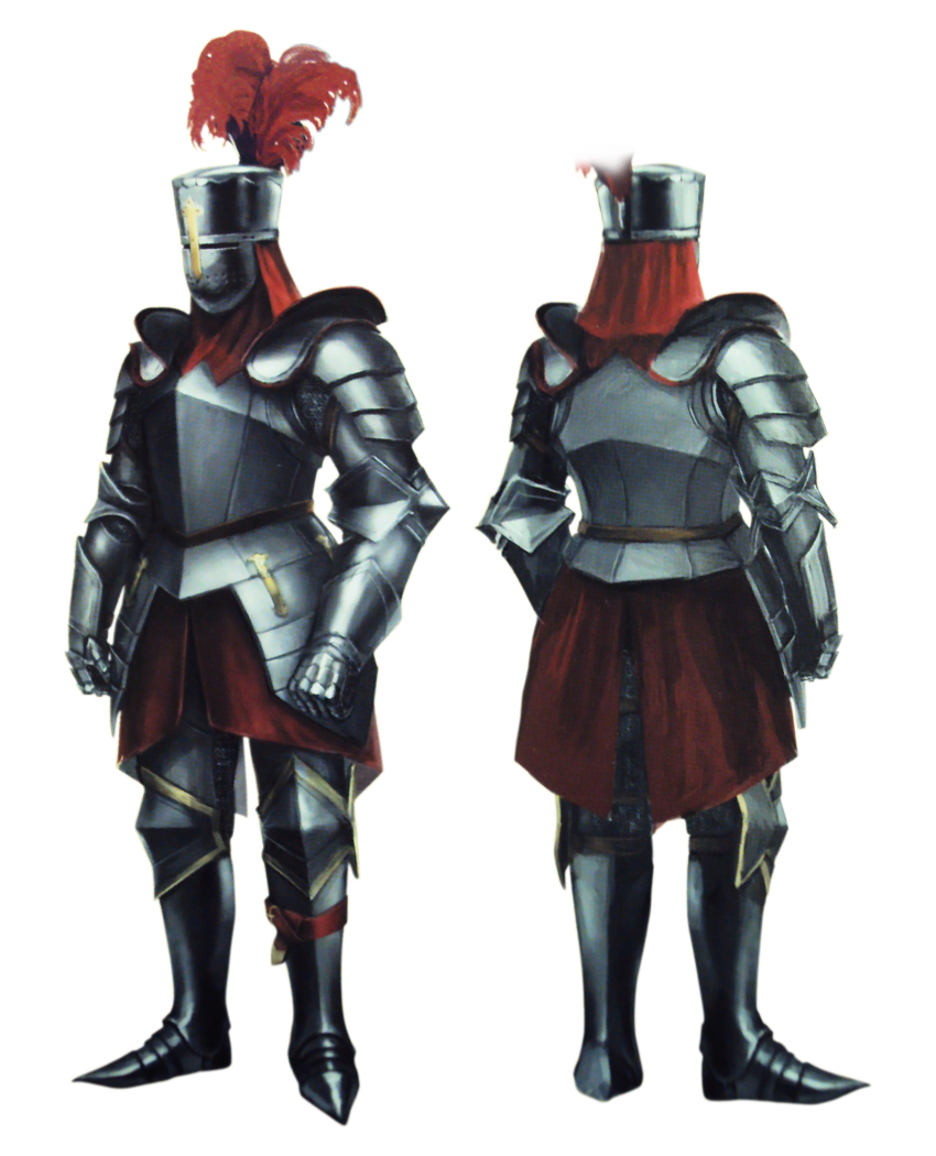 Knight PNG - 8744