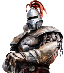 Knight PNG - 8729