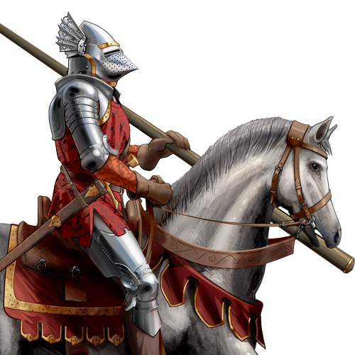 Knight PNG - 8728