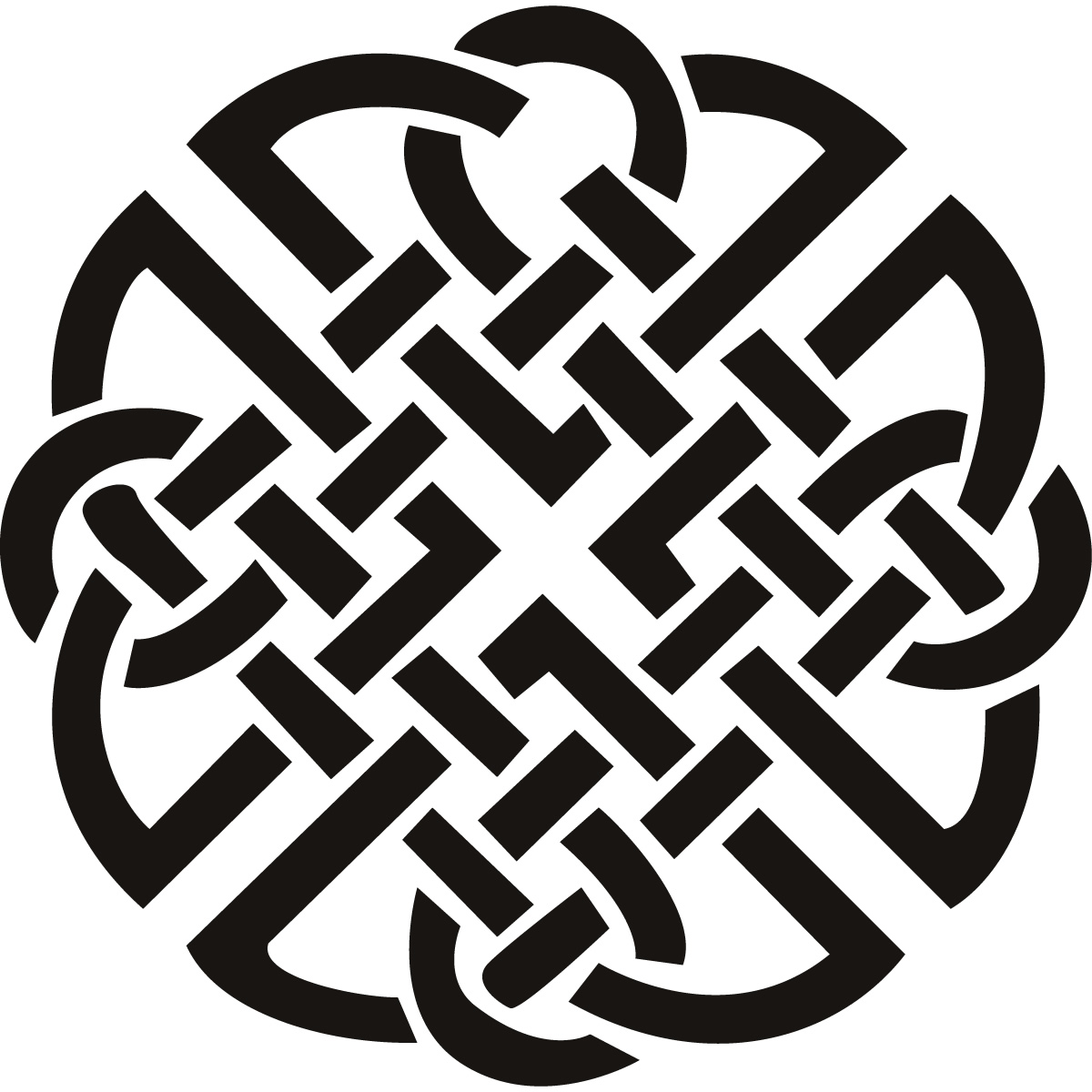 Celtic Knot PNG - 4206