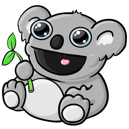 Koala PNG Images - 42919