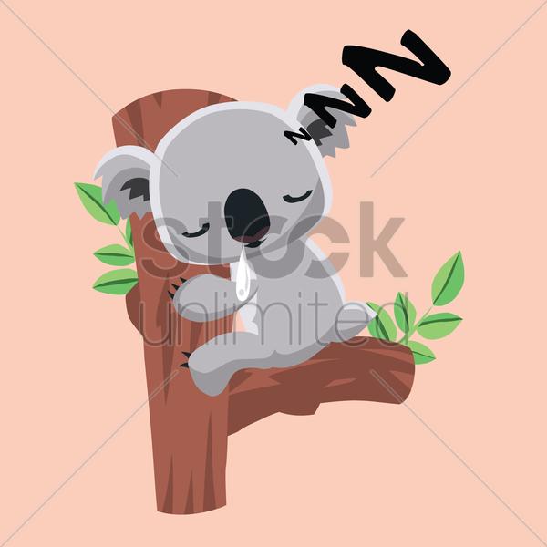 Koala Tree PNG - 42877