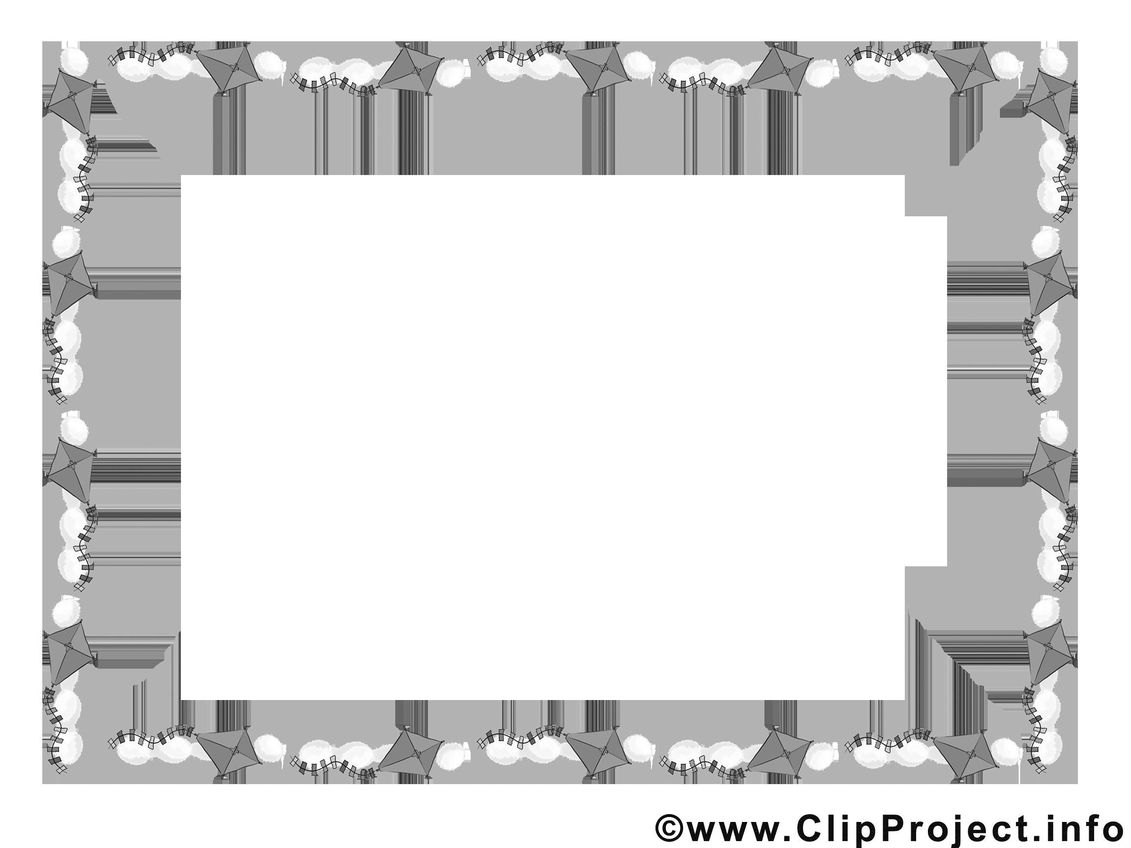 Kochen Und Backen PNG Rahmen - 80062