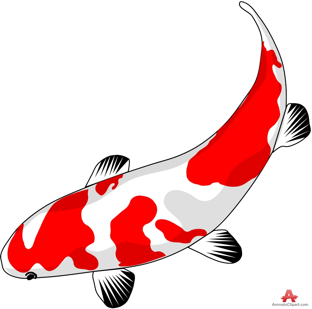 Koi Fish PNG HD - 127785