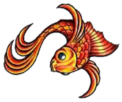 Koi Fish PNG HD - 127791
