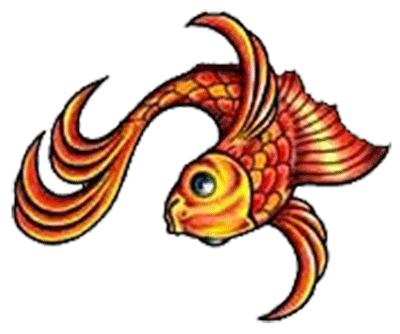 Fish Tattoos PNG - 920