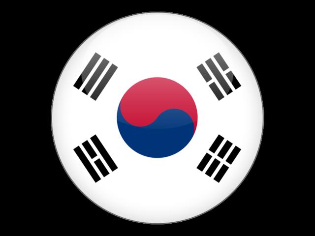 Korea PNG - 101332