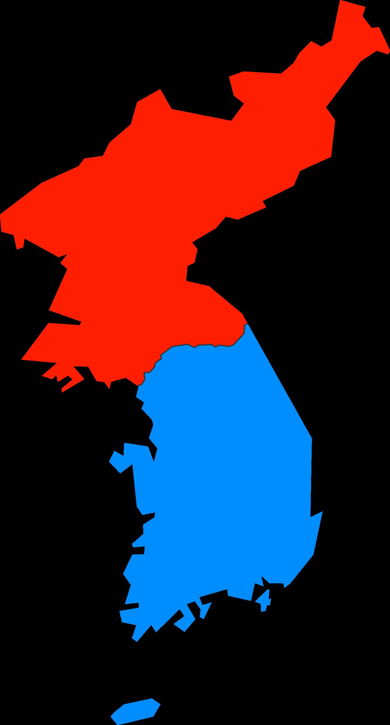 Korea PNG - 101334