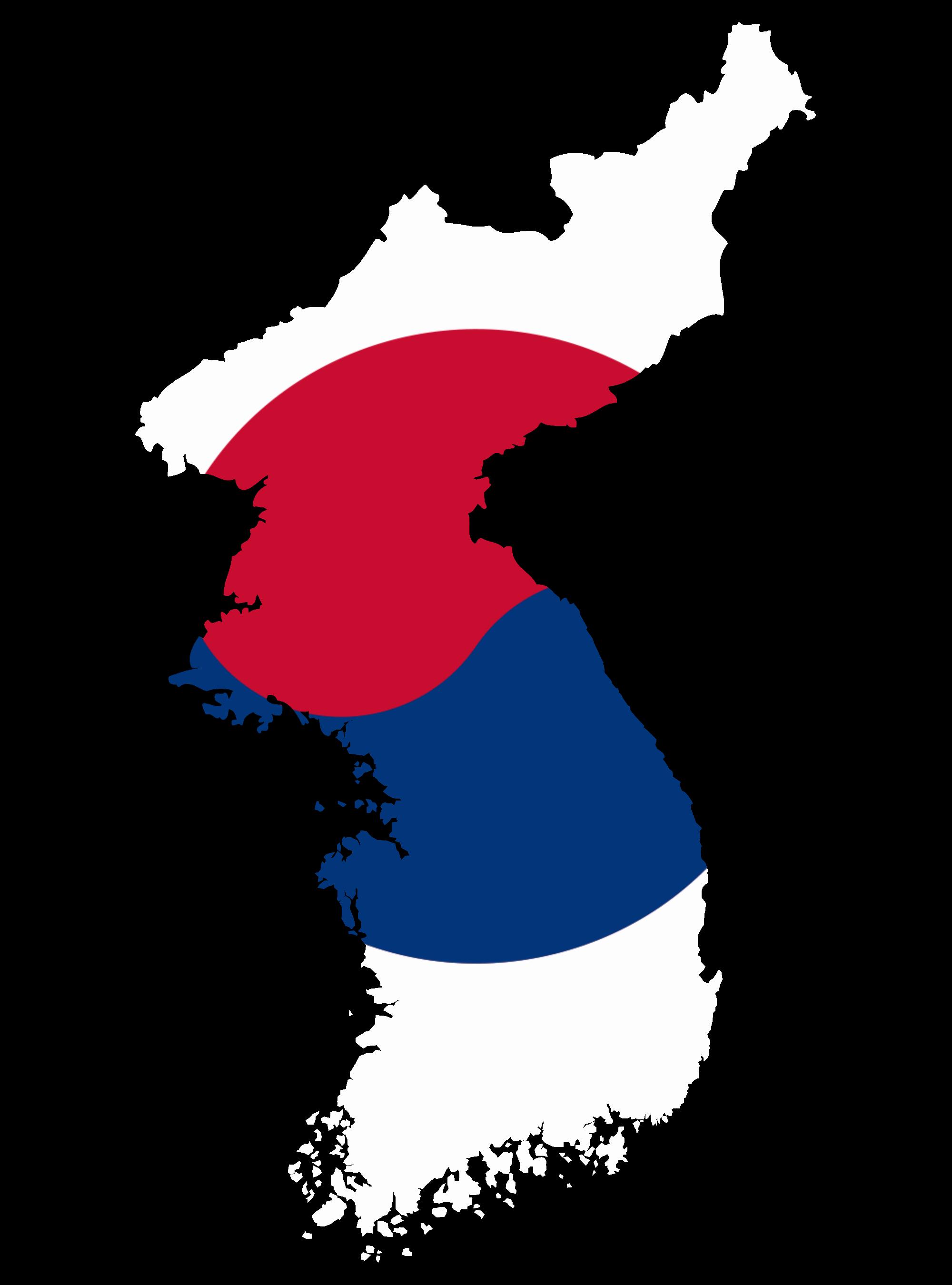 Korea PNG - 101328