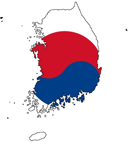 Korea PNG - 101333