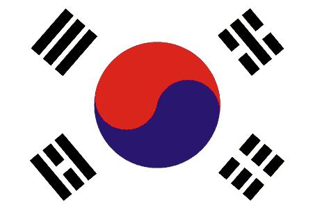Korea PNG - 101342