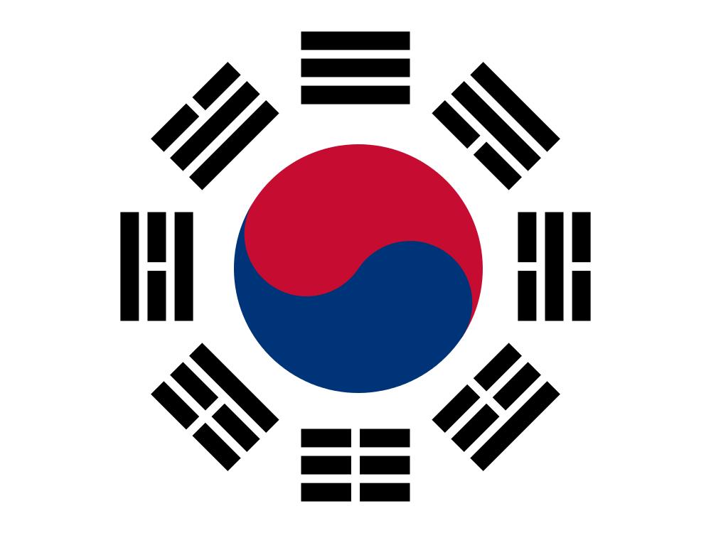 Korea PNG - 101339