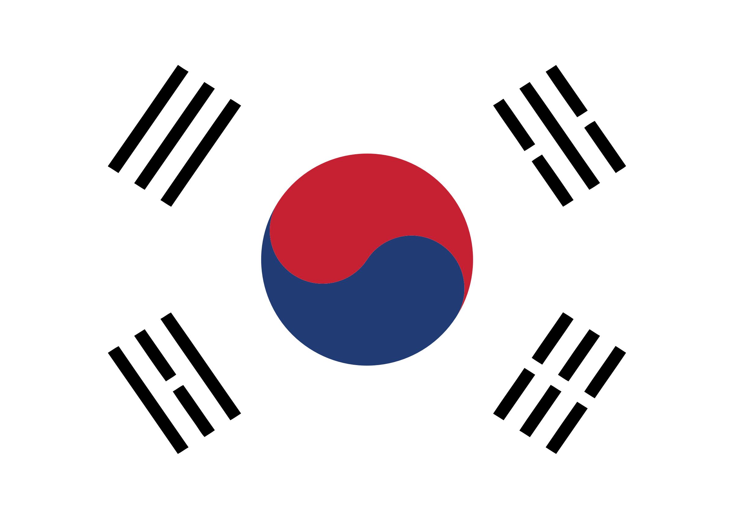 Korea PNG - 101329