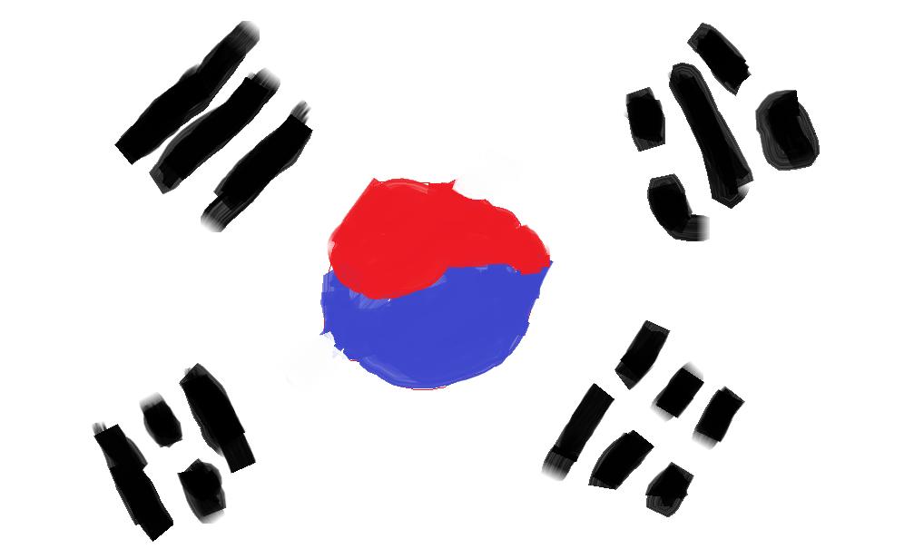 Korea PNG - 101331