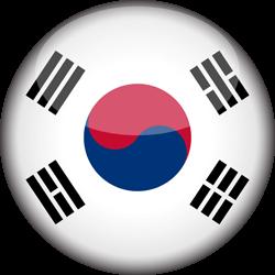 Korea PNG - 101338