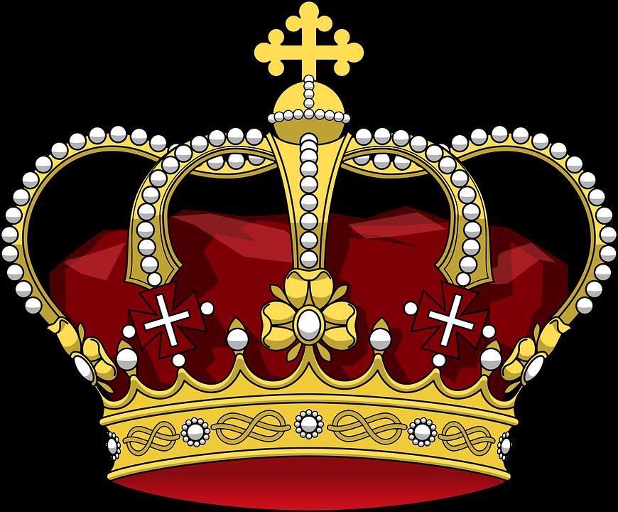 Korona, Klejnot, Biżuteria, King, Monarcha, Monarchia - Korona PNG