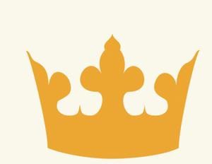 Korona.png - Korona PNG