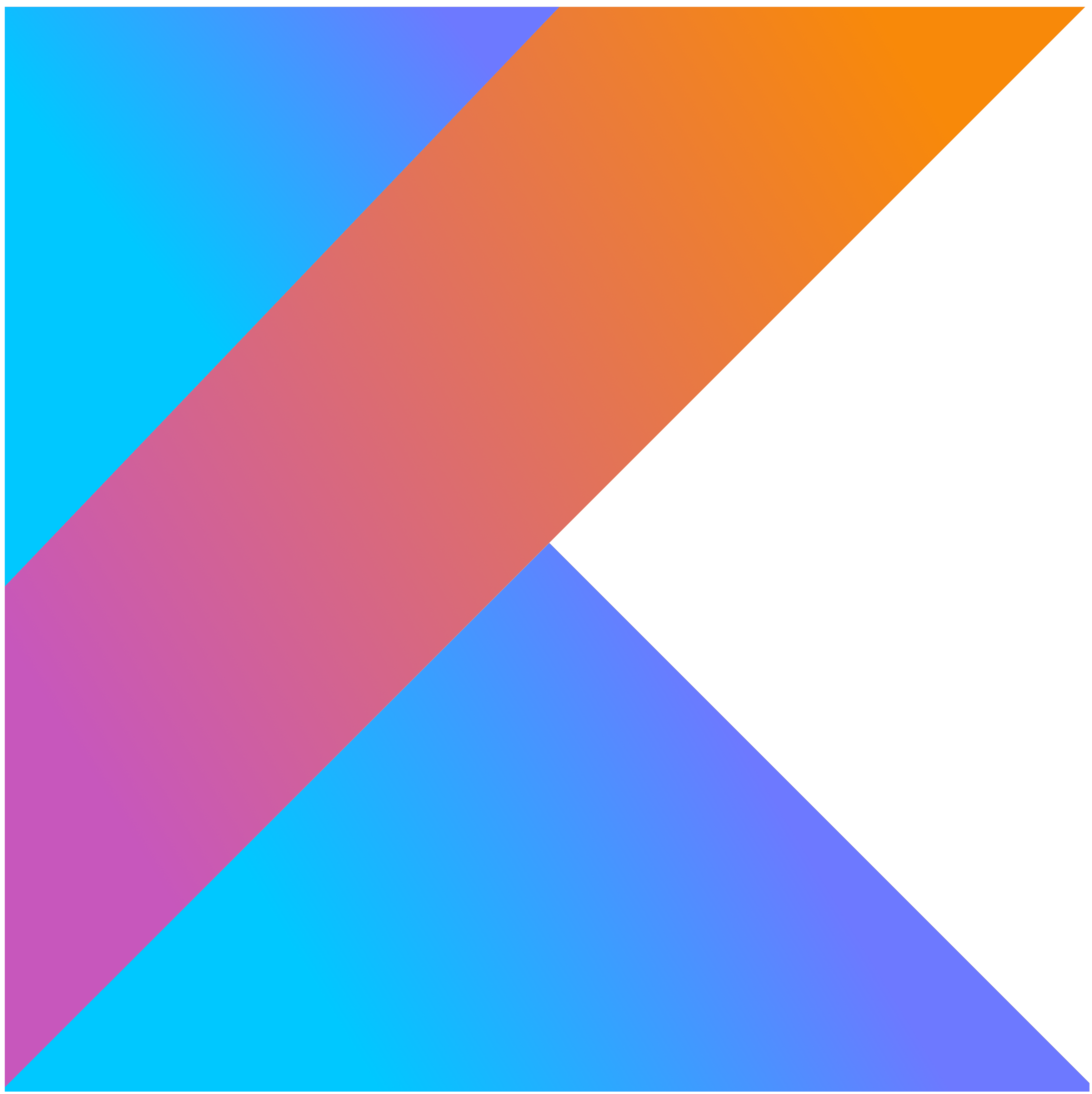 Kotlin Logo PNG