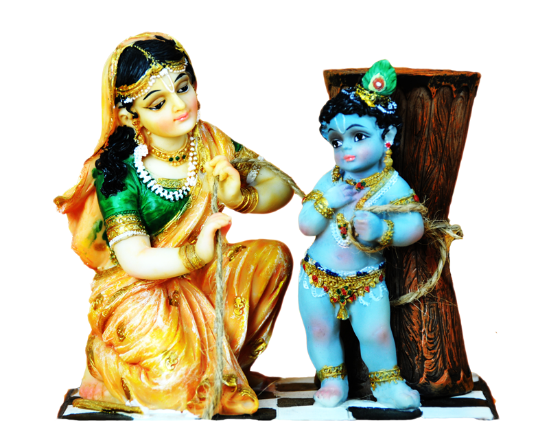 Your devotion and generosity has always made Janmashtami a very significant  and jubilant event, touching the lives of thousands of pilgrims. - Krishna Janmashtami PNG