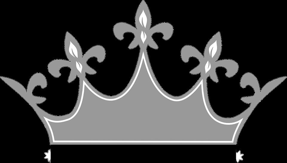 Krone, Prinzessin, Lizenzfreie, Königin, Isoliert - Krone Konigin PNG