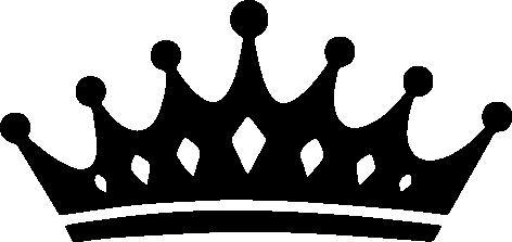 Krone Schwarz