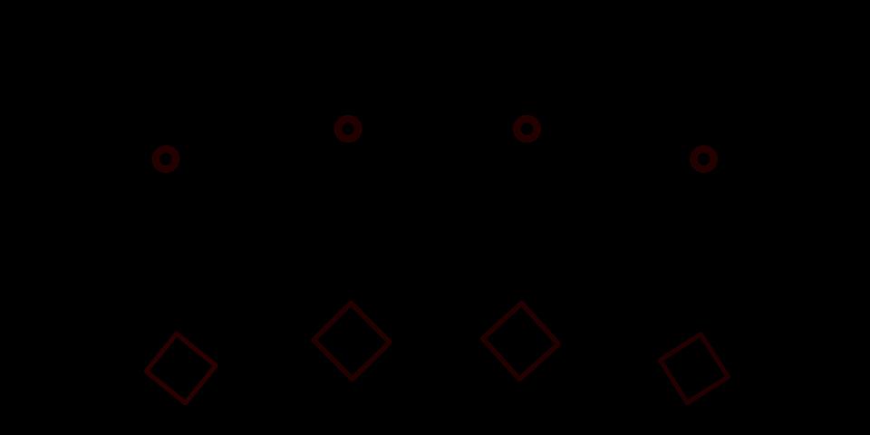 Krone PNG Schwarz - 68457