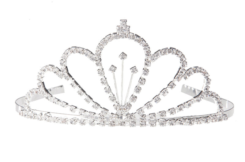 Krone Prinzessin PNG - 68252
