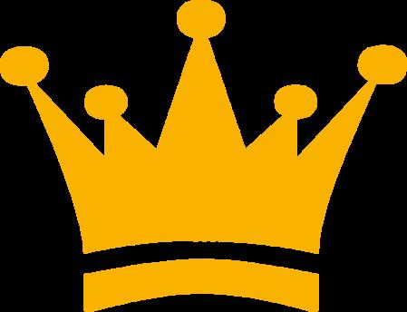 krone PlusPng.com  - Krone Prinzessin PNG