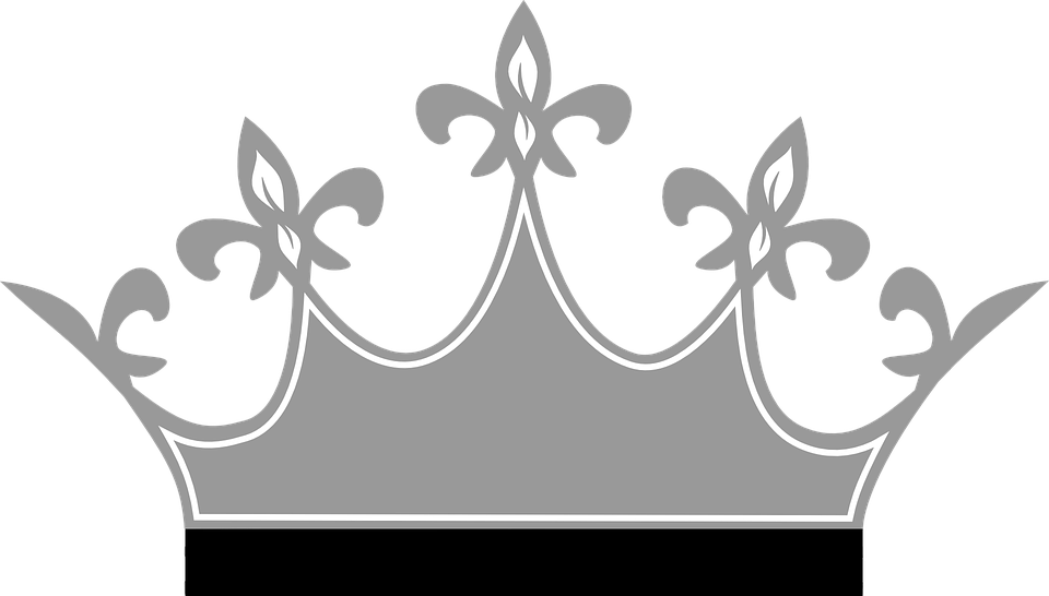 Krone Prinzessin PNG - 68241