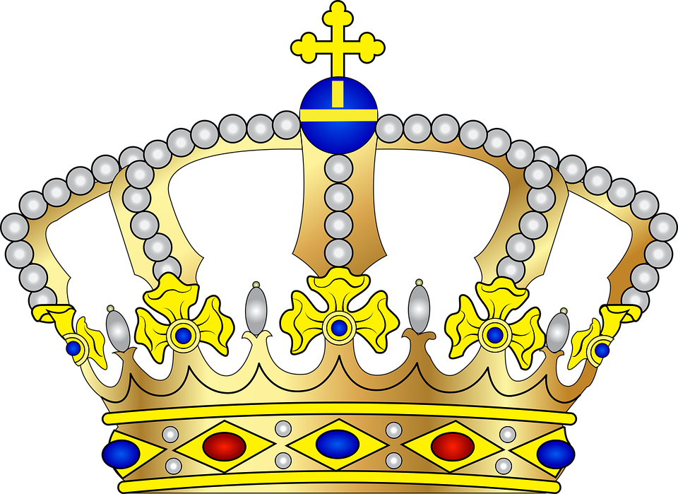 Krone Prinzessin PNG - 68243