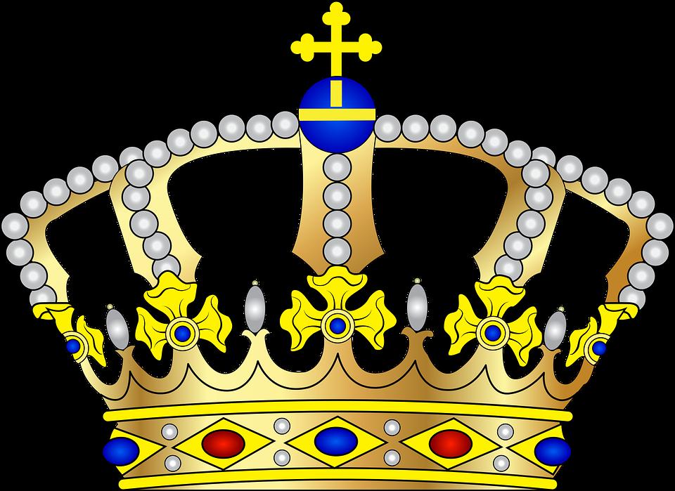 Krone, Prinzessin, Royal, Lizenzfreie, Königin - Krone Prinzessin PNG