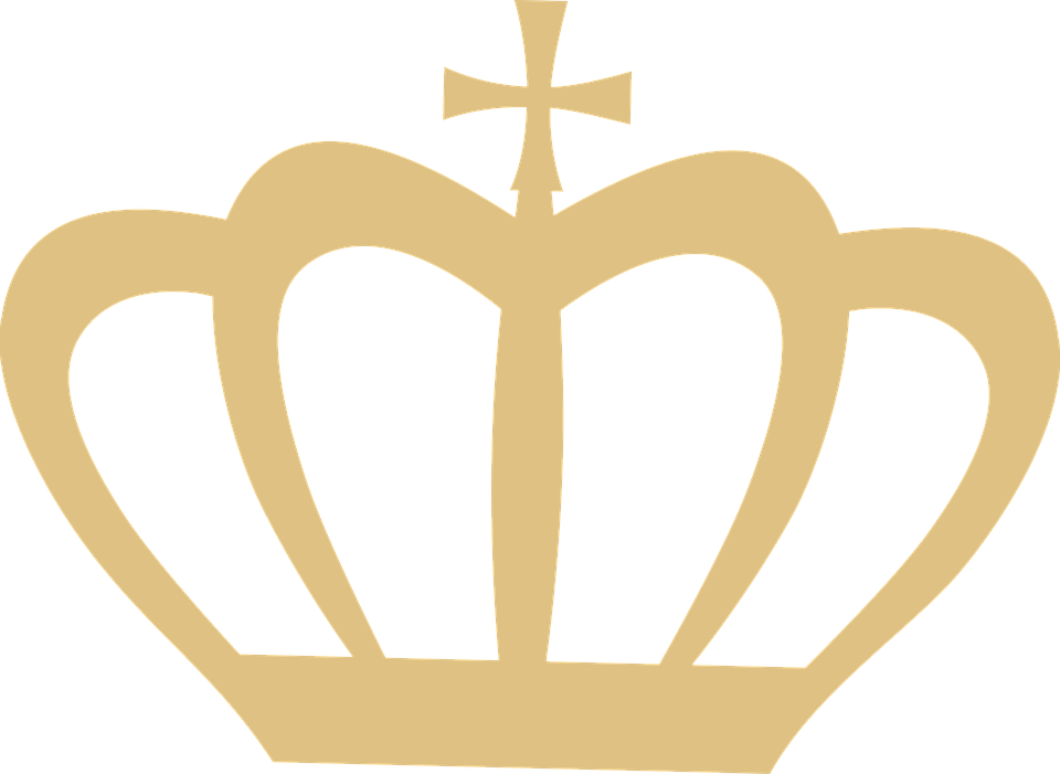Krone Prinzessin PNG - 68254
