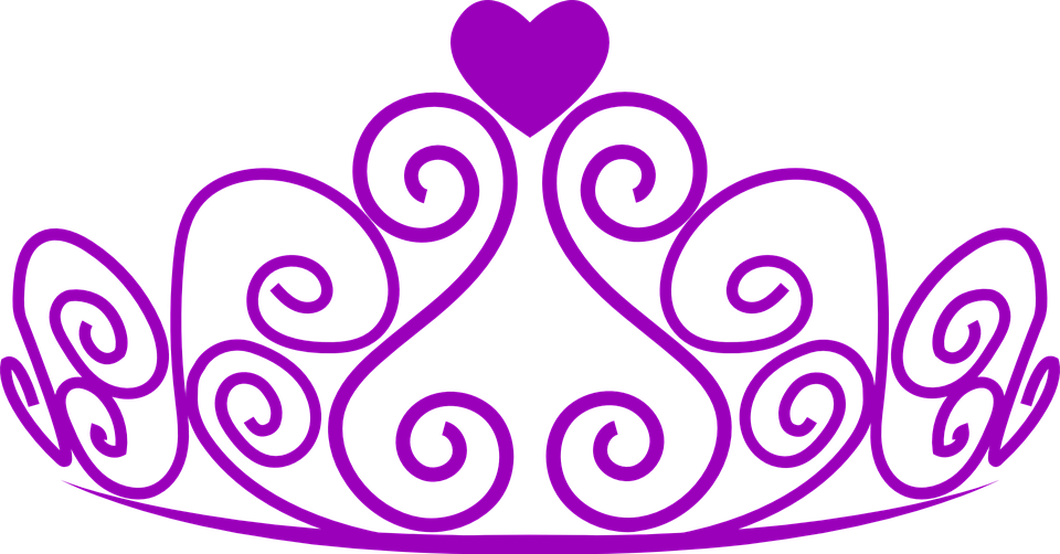Krone Prinzessin PNG - 68245