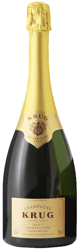 Logo of Krug