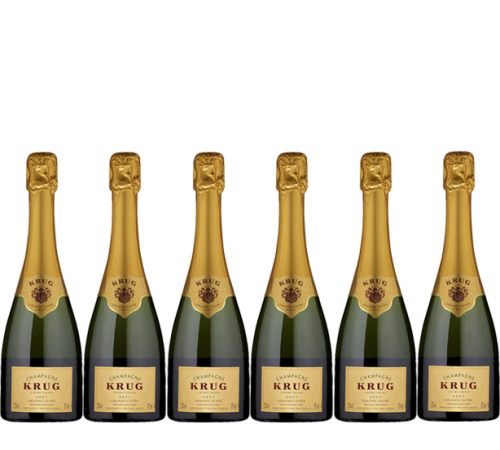 . PlusPng.com https://www.saxtyswines.co.uk/krug_gc_37.5_6s. - Krug PNG