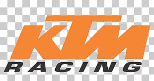 Ktm Motogp Racing Manufacturer Team Motorcycle Logo Amatumoto.com Pluspng.com  - Ktm Racing Logo PNG