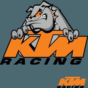 Ktm Racing Logo - Pluspng - Ktm Racing Logo PNG