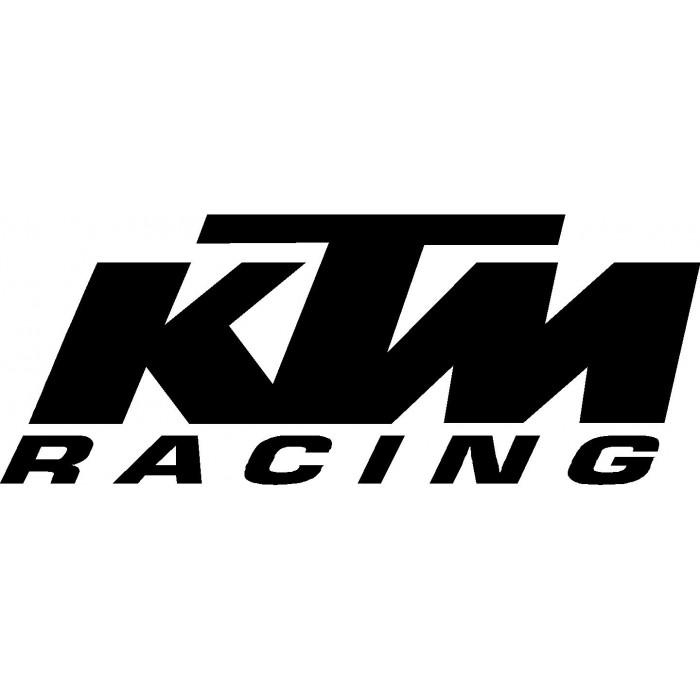Ktm Racing Logo Png - Clip Art Library - Ktm Racing Logo PNG