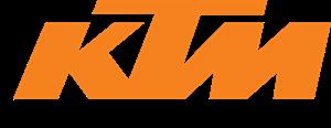 Ktm Racing Logo Vector (.eps)