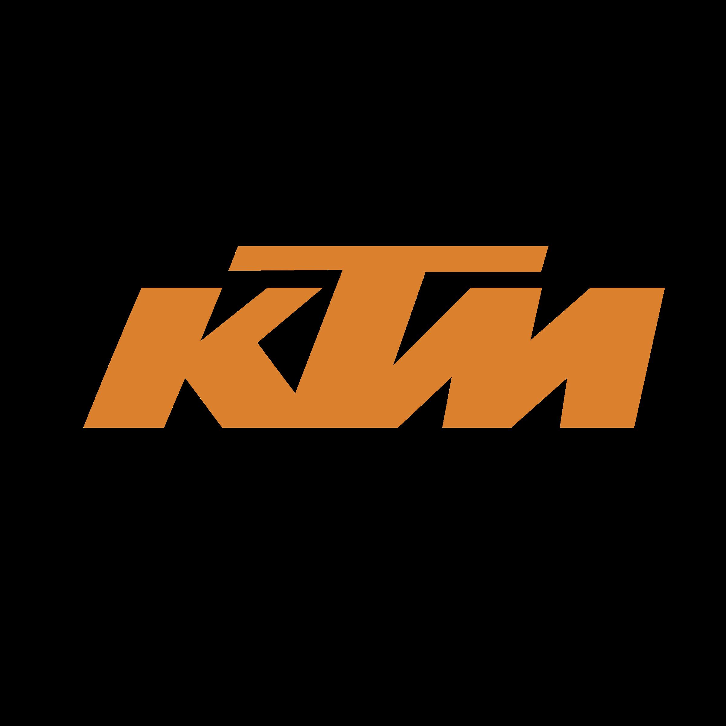 Ktm Racing Logo PNG