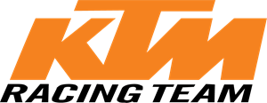 Ktm Racing Team Logo Vector (