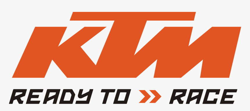 Logo Ktm Ready To Race Png -