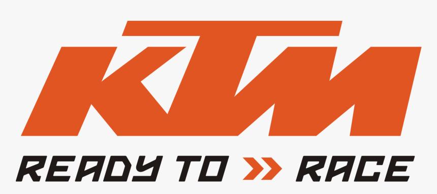 Logo Ktm Ready To Race Png - Ktm Ready To Race Logo Png Pluspng.com  - Ktm Racing Logo PNG