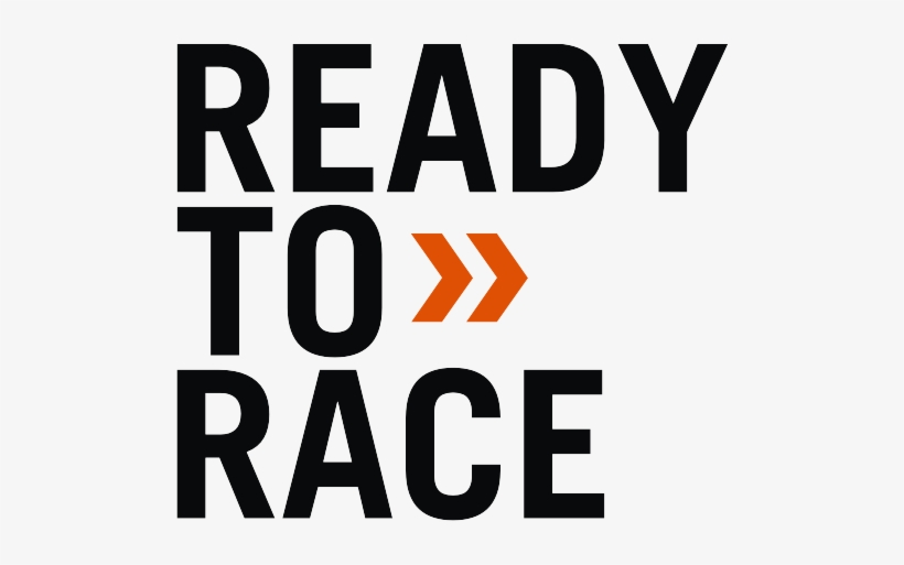 Ready To Race - Ready To Race Logo Png Png Image | Transparent Png Pluspng.com  - Ktm Racing Logo PNG