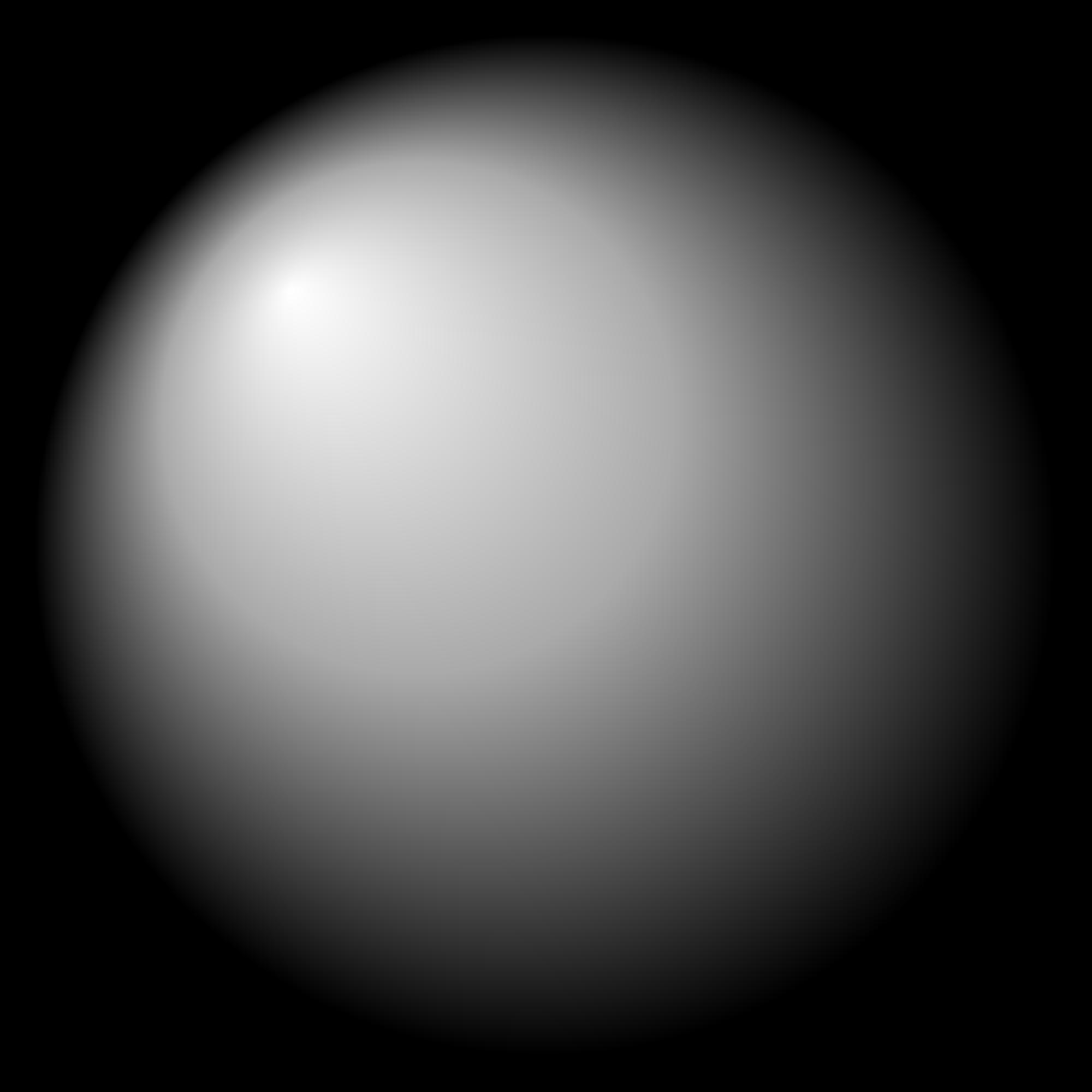 kugelrunde metallic ballons